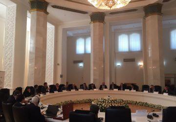 HARD TALK IN AZERBAIJAN: NEW OPPORTUNITIES FOR DEVELOPING RENEWABLE ENERGY
