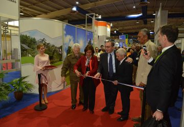 A new partnership era for Cuba and European Union in sustainable energy